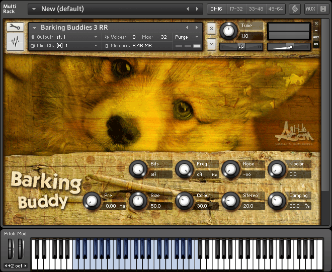 Barking-Buddy-printscreen